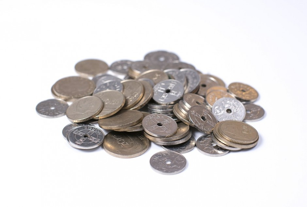 19073023 SPAR PENGER: Skaff deg en oversikt over økonomien for å spare enklere.  Foto: Pixabay/Bruker steinarhovland